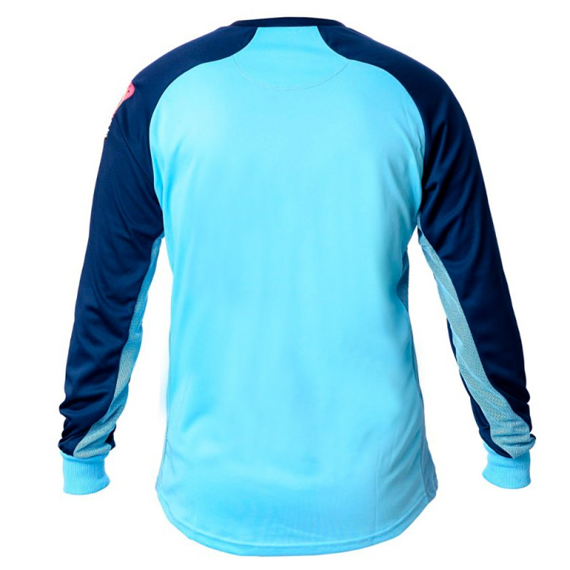 2019-20 Youth Home Long Sleeve GK Shirt