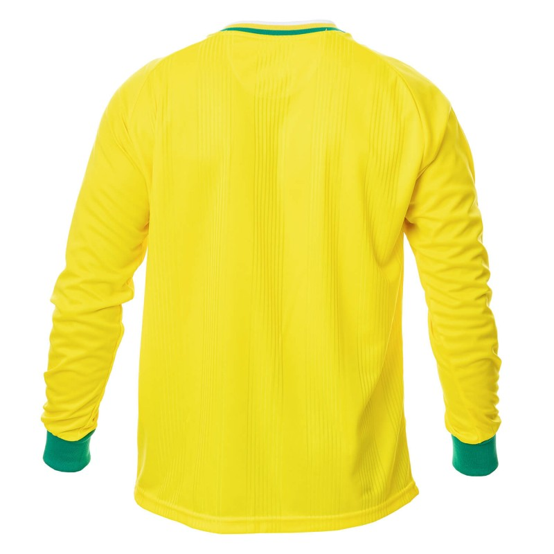 2020-21 Adult Home Shirt Long Sleeve